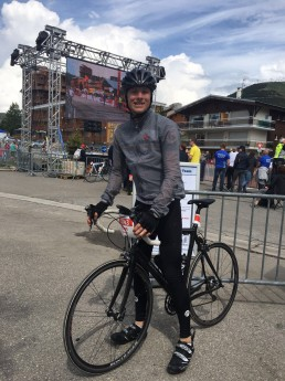 AD6 2017 Bike Totaal fietsteam